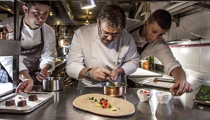 Culinary Trentino
