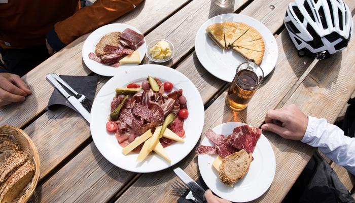 Culinary Graubünden