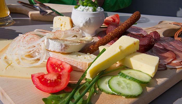 Culinary Allgäu