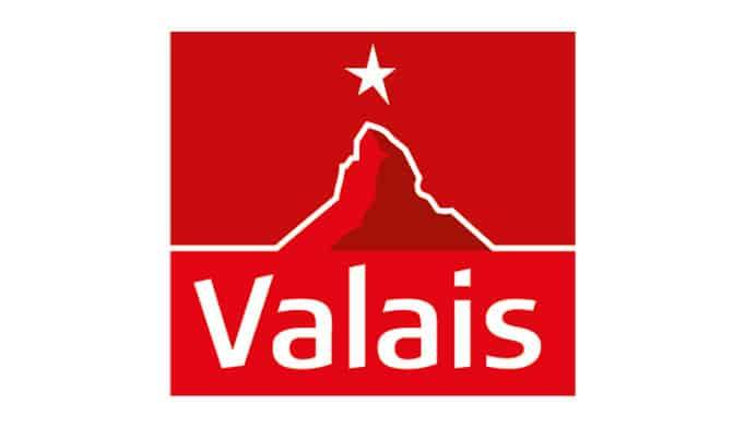 Logo Valais/Wallis