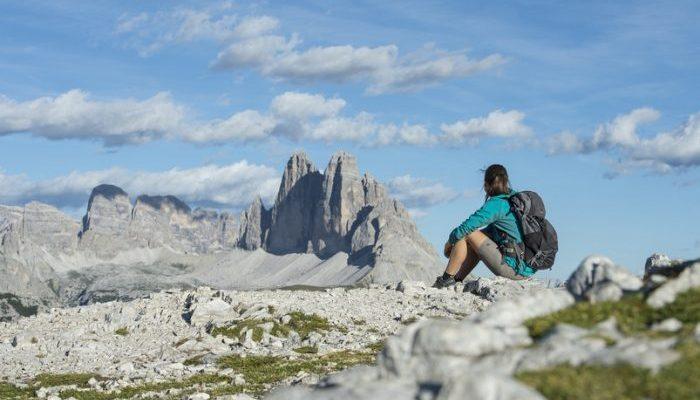 Summer in Südtirol
